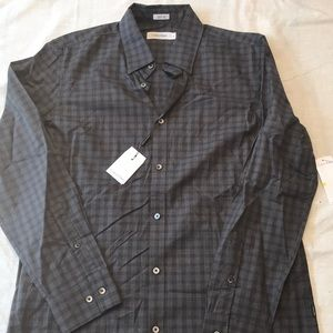 🌺 Calvin Klein Dress Shirt